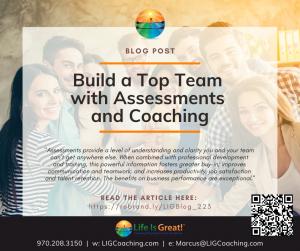 LIG Coaching Blog Article 223